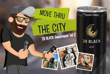 28 Black News